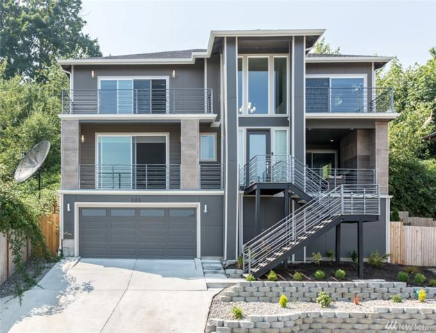 323 Stevens Ave SW, Renton, WA 98057 (#1171007) :: Ben Kinney Real Estate Team