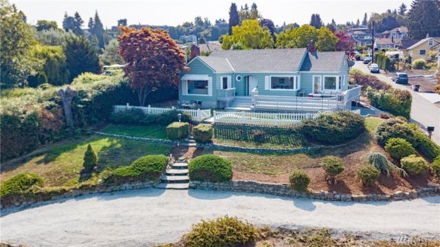 3725 Upland Ave, Everett, WA 98203 (#1171498) :: Ben Kinney Real Estate Team
