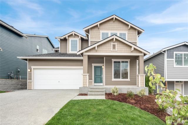8434 74th (Lot #43 Div. 4) St NE, Marysville, WA 98270 (#1171845) :: Ben Kinney Real Estate Team