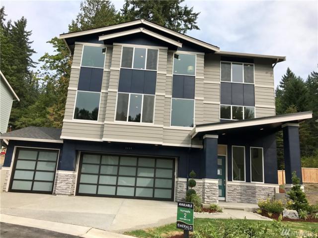 3438 168th Ct SE Lot2, Bellevue, WA 98008 (#1171935) :: Ben Kinney Real Estate Team