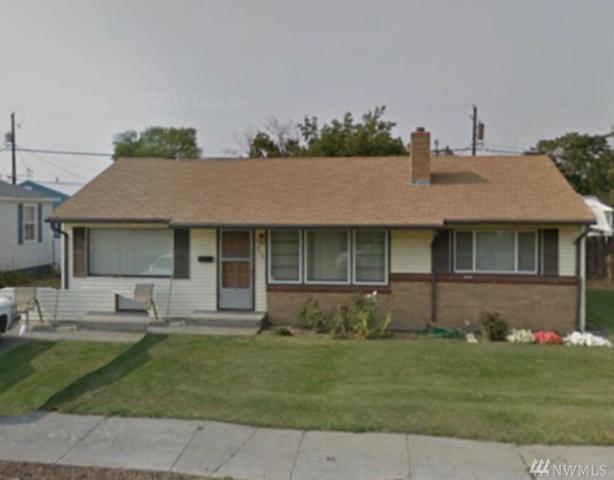 910 S Hawthorne Dr, Moses Lake, WA 98837 (#1172684) :: Ben Kinney Real Estate Team