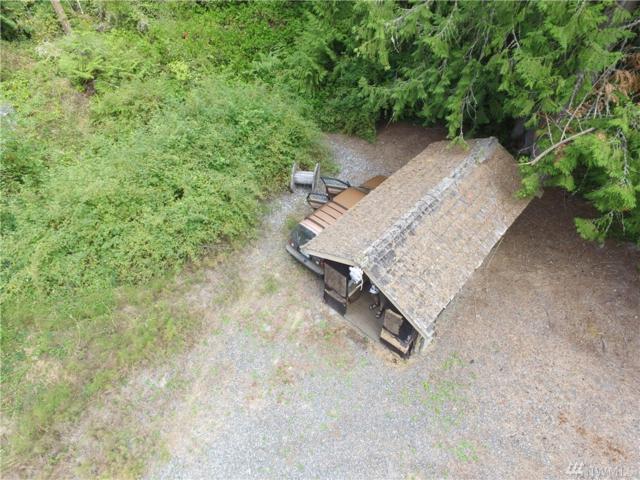 170 Echo Lane, Sequim, WA 98382 (#1172921) :: Ben Kinney Real Estate Team