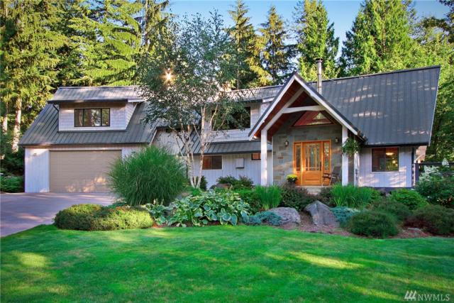 26515 SE 172nd St, Issaquah, WA 98027 (#1173100) :: Ben Kinney Real Estate Team