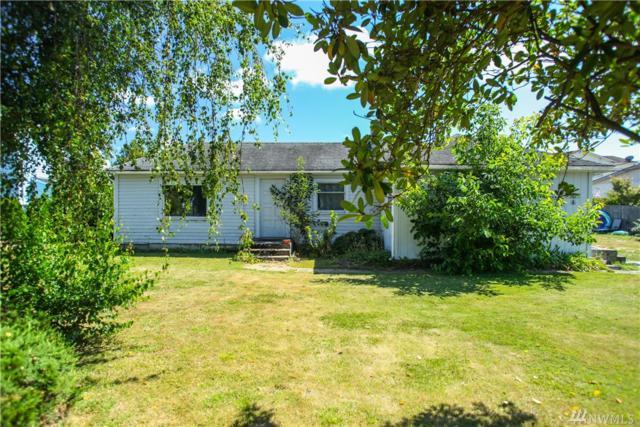 747 Maple Avenue, La Conner, WA 98257 (#1173220) :: Ben Kinney Real Estate Team