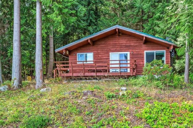 951 South Point Rd, Port Ludlow, WA 98365 (#1173591) :: Ben Kinney Real Estate Team