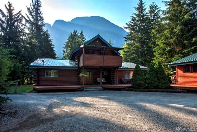 7613 442nd Place SE, Snoqualmie, WA 98065 (#1173743) :: Ben Kinney Real Estate Team