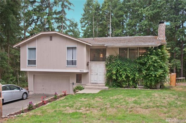 7615 Forest Ridge Dr NE, Bremerton, WA 98311 (#1174331) :: Mike & Sandi Nelson Real Estate
