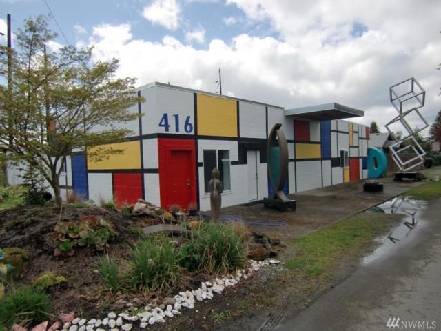 416 Kearney St, Centralia, WA 98531 (#1174668) :: Ben Kinney Real Estate Team