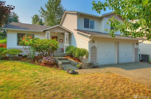 2210 27th St SE, Auburn, WA 98002 (#1175015) :: Ben Kinney Real Estate Team
