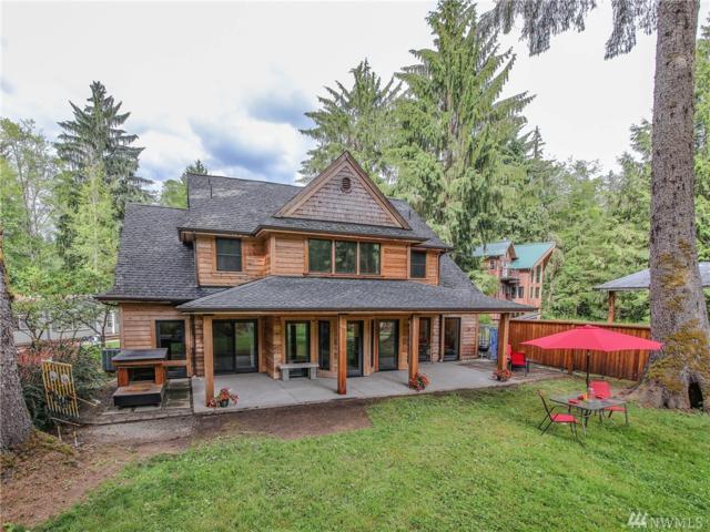 5710 207 Dr NE, Granite Falls, WA 98252 (#1175296) :: Ben Kinney Real Estate Team