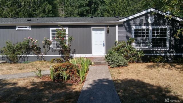 161 E Sea Vista Lane, Grapeview, WA 98546 (#1175375) :: Ben Kinney Real Estate Team