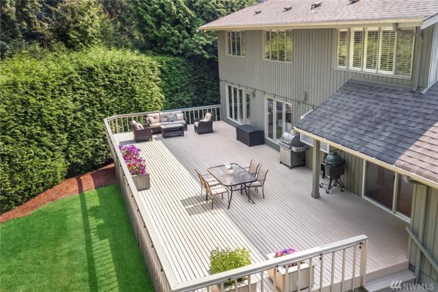 7228 W Mercer Wy, Mercer Island, WA 98040 (#1175502) :: Ben Kinney Real Estate Team