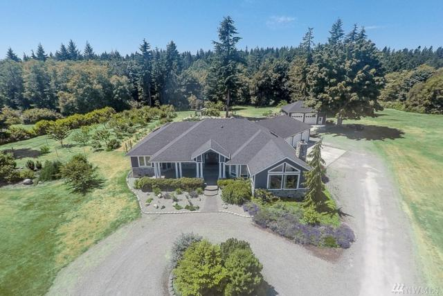 930 Michael Wy, Camano Island, WA 98282 (#1175680) :: Ben Kinney Real Estate Team