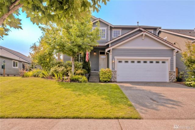 8629 28th Wy SE, Olympia, WA 98513 (#1175764) :: Ben Kinney Real Estate Team