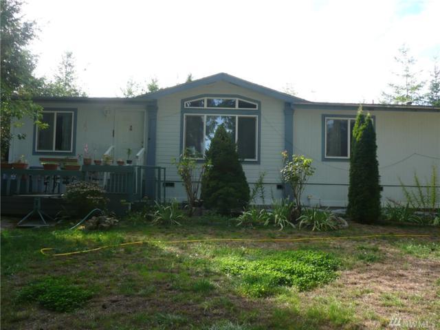 103 Wildwood Lane, Brinnon, WA 98320 (#1176744) :: Homes on the Sound