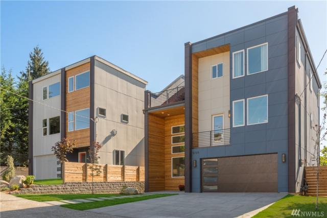 5107 S Mrytle St, Seattle, WA 98118 (#1176888) :: Ben Kinney Real Estate Team