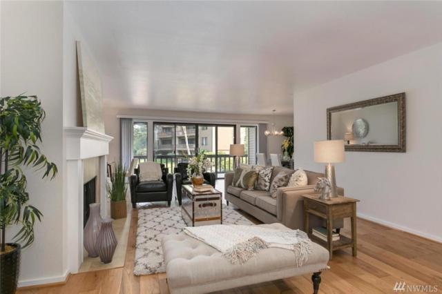17490 NE 40th Place H3, Redmond, WA 98052 (#1176977) :: Ben Kinney Real Estate Team