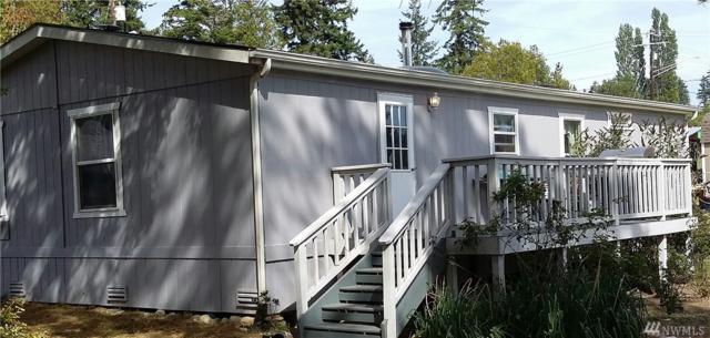 802 S West Camano Dr, Camano Island, WA 98282 (#1177036) :: Ben Kinney Real Estate Team