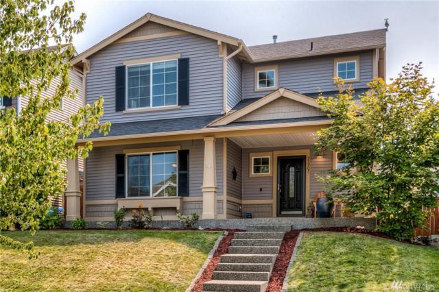 33907 SE Odell St, Snoqualmie, WA 98065 (#1177093) :: Keller Williams - Shook Home Group