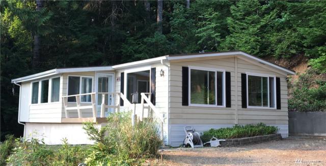 170 Cirque Dr, Brinnon, WA 98320 (#1177337) :: Ben Kinney Real Estate Team