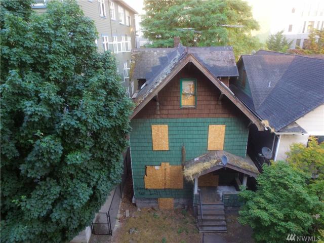 413 Minor Ave N, Seattle, WA 98109 (#1178567) :: Ben Kinney Real Estate Team