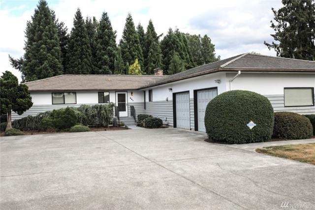 921 9th St NW, Puyallup, WA 98371 (#1178630) :: Homes on the Sound