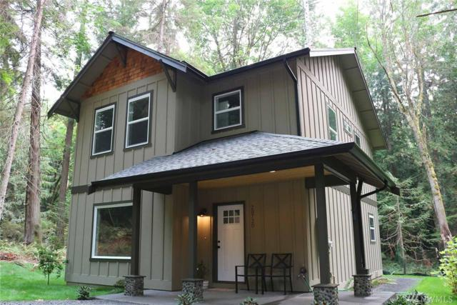20720 Fern St NE, Indianola, WA 98342 (#1178873) :: Ben Kinney Real Estate Team