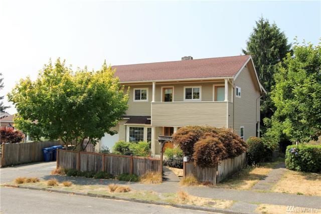4109 45th Ave SW, Seattle, WA 98116 (#1179314) :: Ben Kinney Real Estate Team