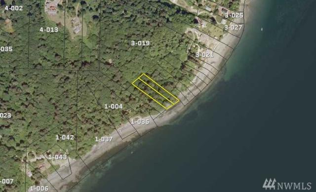 956-X SE Goat Trail Road -Lot 2 On Sign, Port Orchard, WA 98366 (#1179467) :: Real Estate Solutions Group