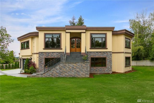 9150 NE 32nd St, Yarrow Point, WA 98004 (#1179538) :: Alchemy Real Estate