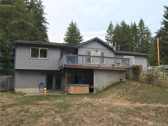 110 E Seabreeze Dr, Grapeview, WA 98546 (#1179741) :: Ben Kinney Real Estate Team