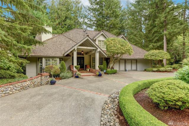 21846 NE 30th Place, Sammamish, WA 98074 (#1179975) :: Ben Kinney Real Estate Team