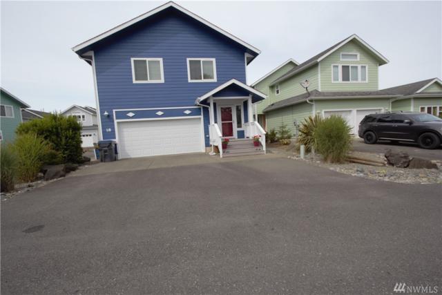 18 Darien Lane, Pacific Beach, WA 98571 (#1180195) :: Ben Kinney Real Estate Team