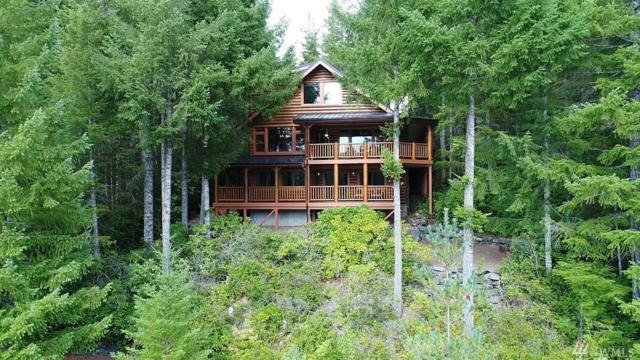 370 NE Windflower Wy, Tahuya, WA 98588 (#1180222) :: Homes on the Sound