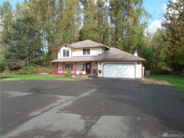 11611 122nd St NE, Lake Stevens, WA 98258 (#1180632) :: Ben Kinney Real Estate Team