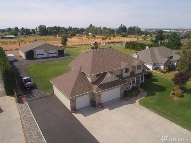 11743 Chris Dr NE, Moses Lake, WA 98837 (#1181271) :: Homes on the Sound