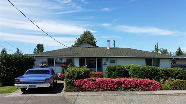 750 N 4th Ave, Buckley, WA 98321 (#1181308) :: Homes on the Sound