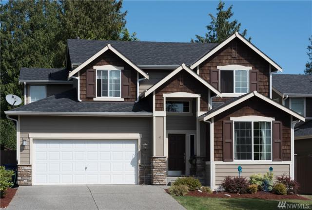 8511 70th St NE, Marysville, WA 98270 (#1181326) :: Ben Kinney Real Estate Team