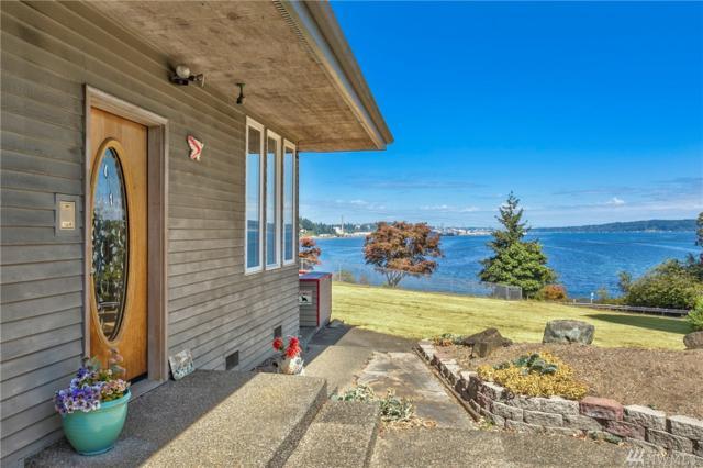 4626 W Sherman Heights Rd, Bremerton, WA 98312 (#1181378) :: Mike & Sandi Nelson Real Estate