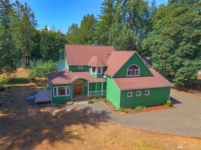 16644 NW Stavis Bay Rd, Seabeck, WA 98380 (#1181601) :: Ben Kinney Real Estate Team