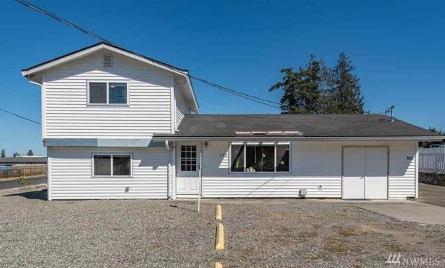 151 Hooker Rd, Sequim, WA 98382 (#1181811) :: Homes on the Sound