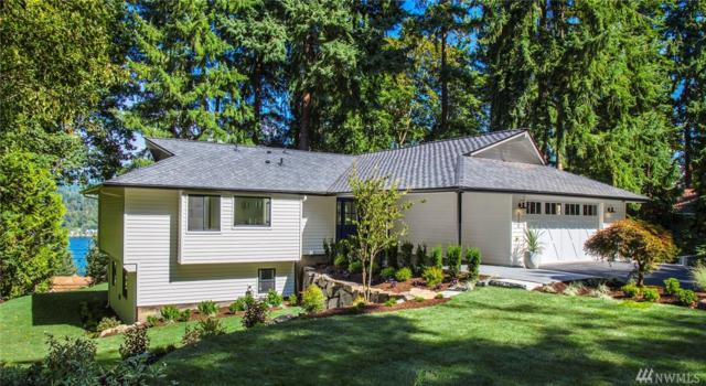 6160 94th Ave SE, Mercer Island, WA 98040 (#1181971) :: Ben Kinney Real Estate Team