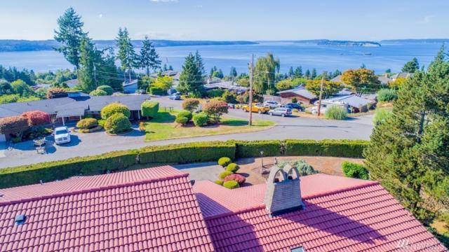 5205 33rd Ave W, Everett, WA 98203 (#1182372) :: Ben Kinney Real Estate Team