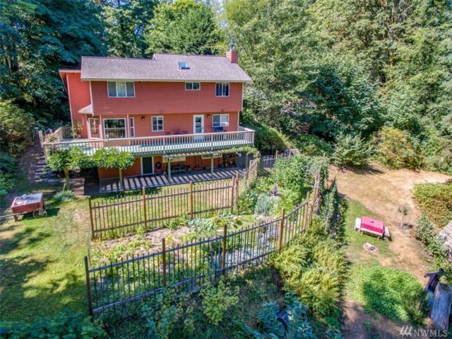 8409 NE Paulanna Lane, Bainbridge Island, WA 98110 (#1183074) :: Ben Kinney Real Estate Team