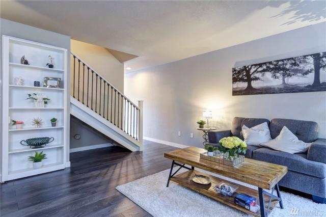 7810 196th St SW A1, Edmonds, WA 98026 (#1183814) :: Ben Kinney Real Estate Team