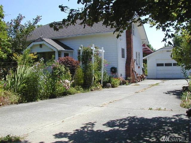 204 E Sunny Sands Rd, Cathlamet, WA 98612 (#1183979) :: Ben Kinney Real Estate Team