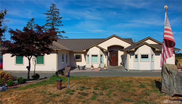 203 Delta Wy, Sequim, WA 98382 (#1183984) :: Ben Kinney Real Estate Team