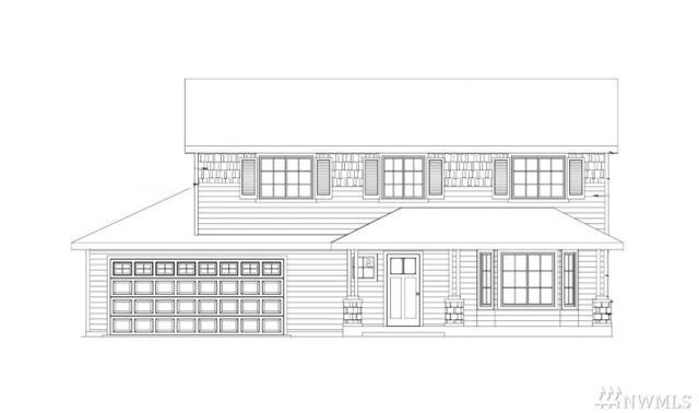 415-XX Mountain View Pl. E E, Gold Bar, WA 98251 (#1184581) :: Homes on the Sound