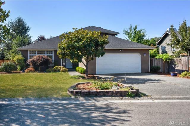 15605 157th Ave SE, Renton, WA 98058 (#1184674) :: Ben Kinney Real Estate Team