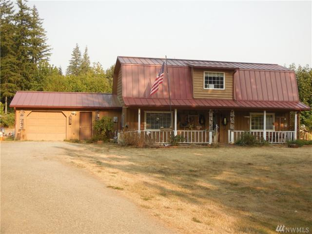 7849 Russell Rd, Concrete, WA 98237 (#1184677) :: Ben Kinney Real Estate Team